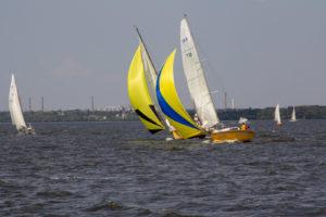 Фоторепортаж: День флота 2012